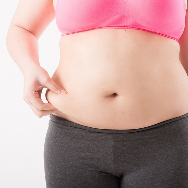 肥満・メタボリックシンドローム